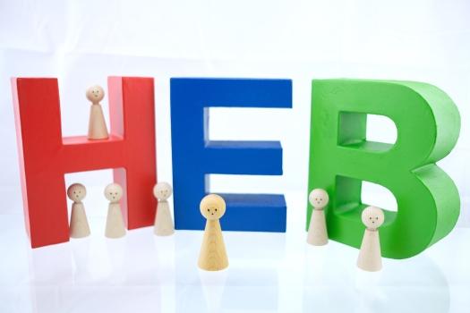 HEB + Figuren
